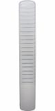 Kartenhalter Restposten (20 Stempelkarten, beige)