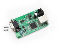 TCP-RS232 Wandler TCP232-410-PCBA